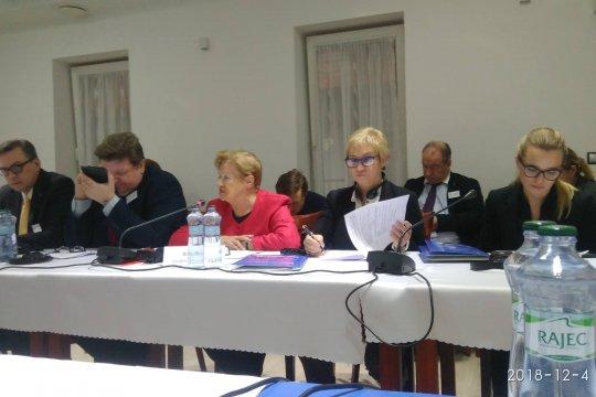 Комментарии участников первого международного Форума «Свобода журналистики в контексте прав человека, новых технологий и международной информационной безопасности», прошедшего в городе Пезинок, Словакия