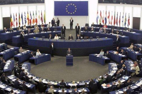 Европарламент поднял вопрос о прекращении партнерства с Россией