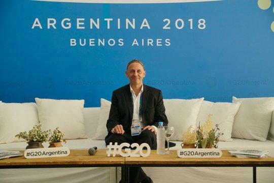 Аргентина разделяет позицию БРИКС по Парижскому соглашению