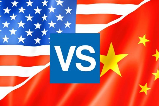 Will the world have to choose between US and China?