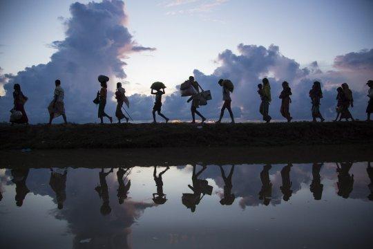 Социокультурный конфликт миграции в современных полиэтнических сообществах