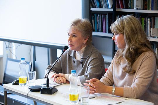 Ирина Ивахнюк: Современная миграционная политика США – политика отчаяния
