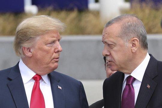 Турция и буферная зона в Сирии: тест на самоидентификацию