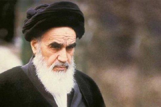 Аятолла Хомейни – теоретик, практик и организатор исламской революции в Иране (К 40-летию исламской революции в Иране)