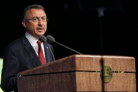 В Турции обсуждают внешнеполитические вызовы