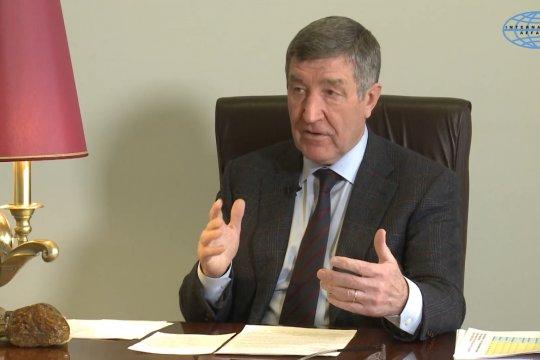 Юрий Шафраник: уход от доллара в расчетах за нефть будет долгим и сложным