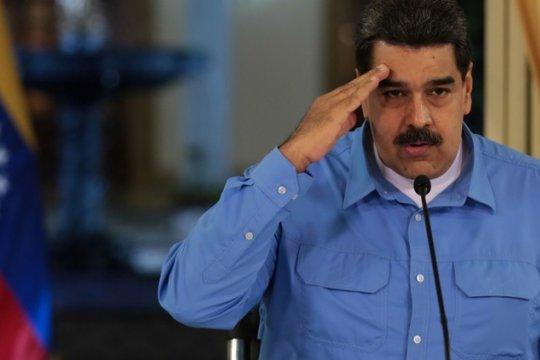 Блок экс-президента Аргентины поддерживает Мадуро