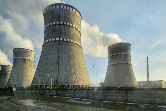 Украина: атомная энергетика под давлением политики
