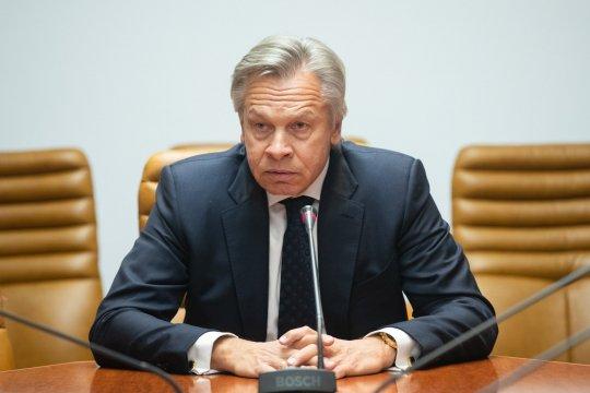 «Гордиев узел» в отношениях между Россией и ПАСЕ: разрубить нельзя развязать