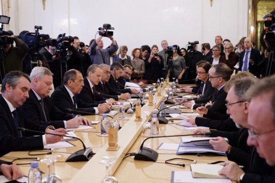 Лавров: Россия испытывала ракеты 9М729 согласно требованиям ДРСМД