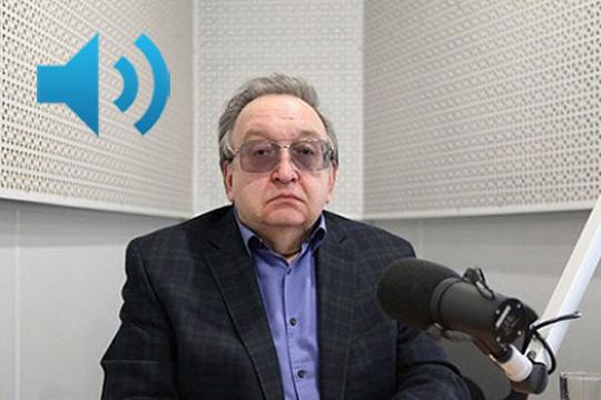 Александр Панов: Переговоры между Владимиром Путиным и Синдзо Абэ были конструктивными