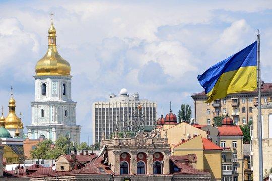 Украина - узаконенное беззаконие