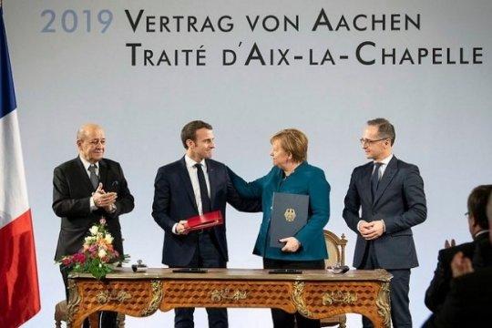 Несколько дней из жизни президента Франции