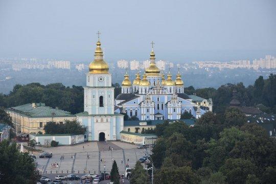 Украинская «автокефалия» - беззаконные законы