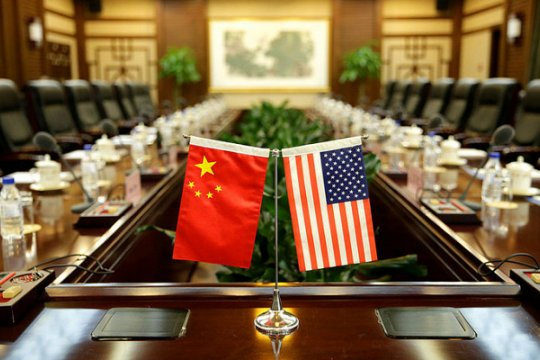 Американо-китайские отношения: «юбилейное»