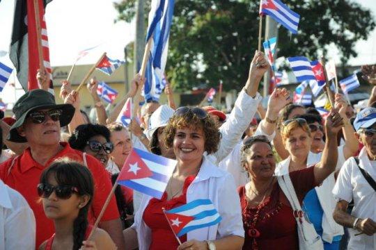 Куба готовится изменить Конституцию