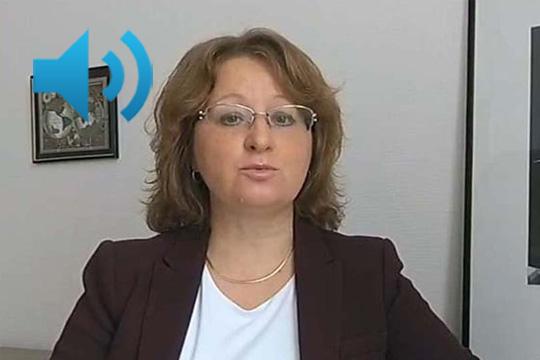 Людмила Бабынина: У Терезы Мэй очень маленькое поле для маневра