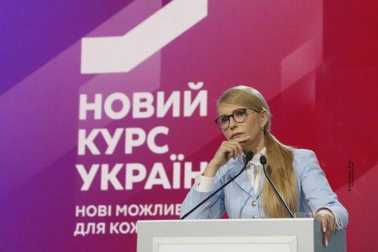 Тимошенко-2019, шансы есть, будет ли победа?