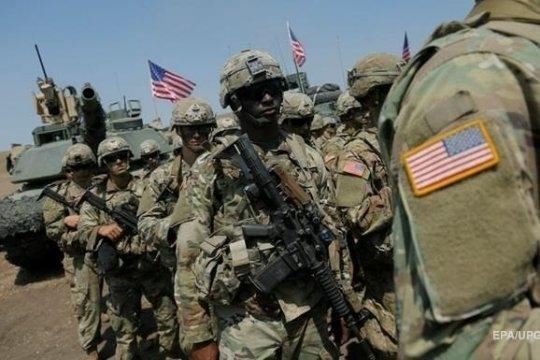 Трамп посылает в Сирию войска для… «вывода войск»