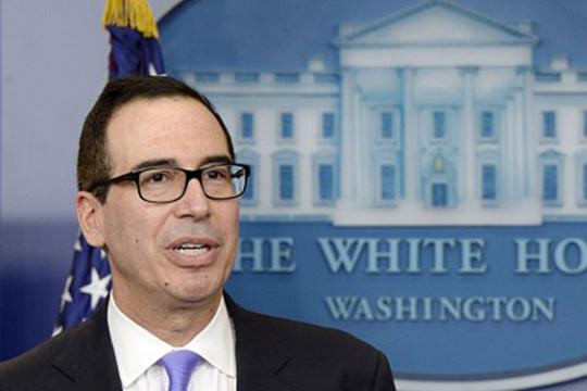 США продолжат жесткую санкционную политику в отношении России