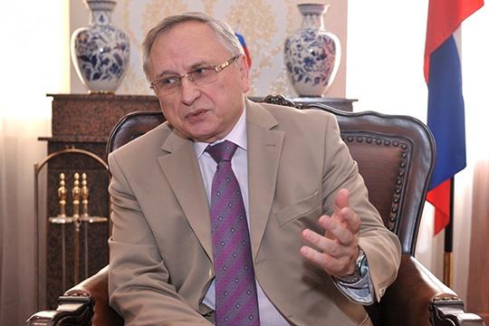Россия – Кипр: Вопреки имеющимся трудностям, сотрудничество осуществляется активно