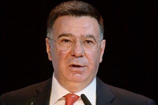 В Москве заявили о готовности продолжить транзит газа через Украину