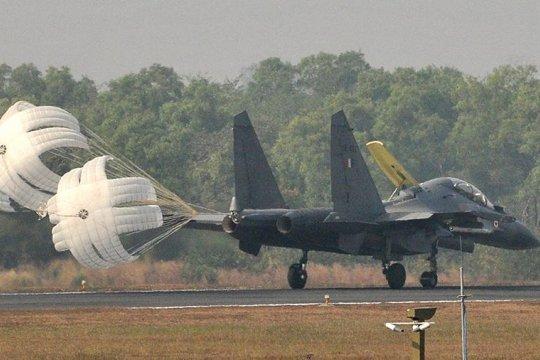 В МИД Индии аргументировали авиаудар по лагерю террористов в Пакистане