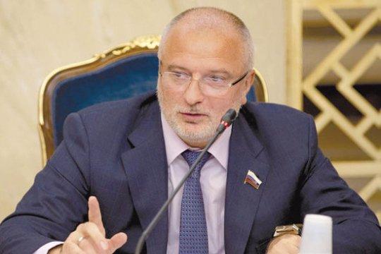 А. Клишас: Ситуация с блокировкой проектов Russia Today –открытое давление на российские СМИ