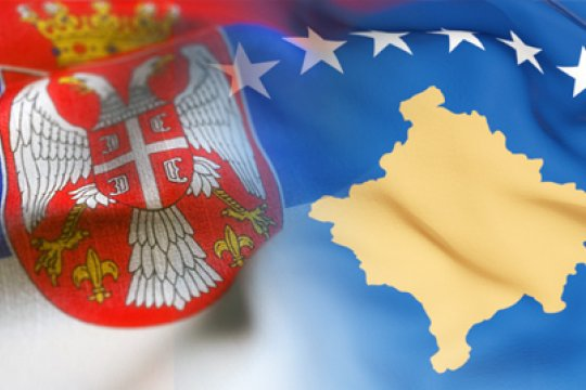 Придут ли снова в движение балканские границы?