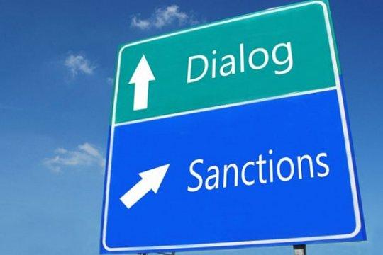 Проблематика экономических санкций - новый курс в МГИМО
