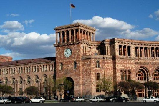 Россия и Армения:  в поисках новой стратегии сотрудничества на Кавказе