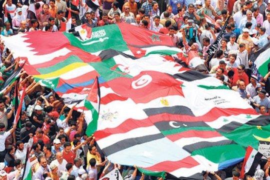 Куда пойдет Ближний Восток, расставшись с «арабской весной»?