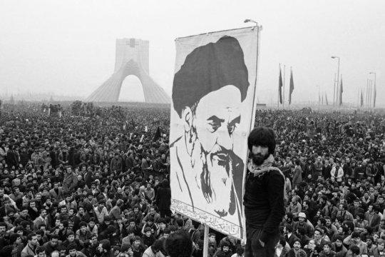 К 40-летию исламской революции в Иране - как это было и почему