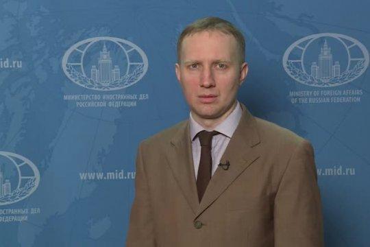 Комментарий Департамента информации и печати МИД России в связи с ростом напряженности в индийско-пакистанских отношениях