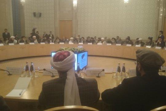 Поиск компромисса в Афганистане: в Москву для участия в диалоге прибыли талибы