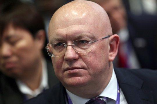 Постпред РФ при ООН: Запад применяет одинаковые методы в Венесуэле и на Украине
