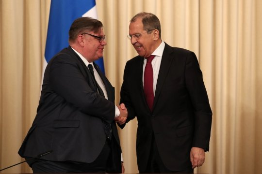 Тимо Сойни: Важно сохранить членство России в Совете Европы