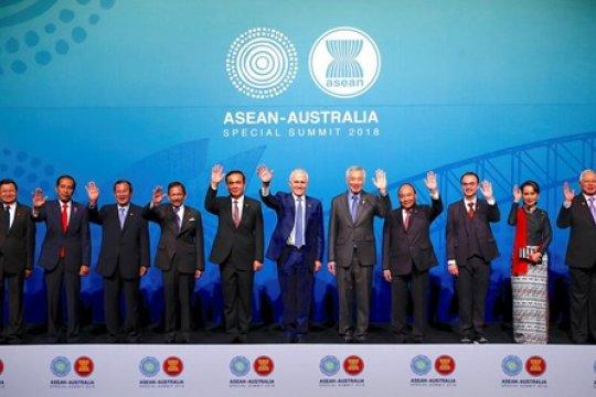 Австралия в Юго-Восточной Азии: грани взаимодействия
