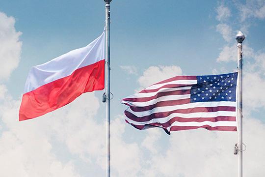 Антииранский дух конференции в Варшаве