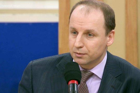 Богдан Безпалько: Чем ближе к выборам президента на Украине, тем больше будет провокаций