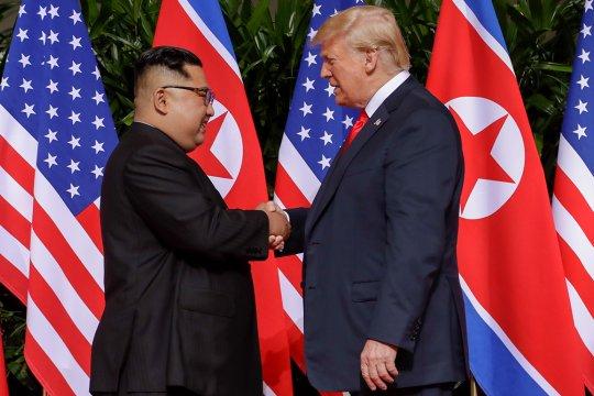 Американо-северокорейский саммит и эхо Корейской войны