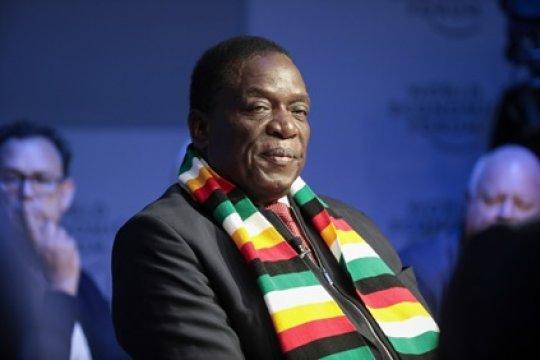 Зимбабве на пути реформ