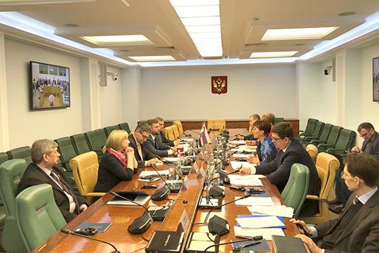 А.Кондратьев: Россию и Хорватию связывают многолетняя дружба и сотрудничество