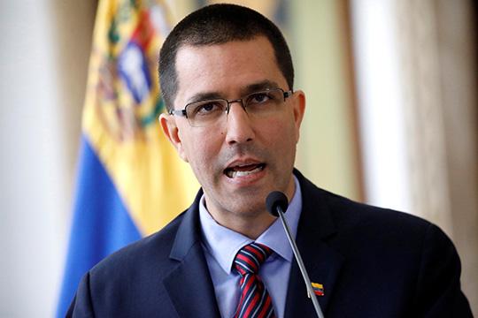 Глава МИД Венесуэлы: В США вернулись расизм и сегрегация