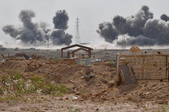 Сирия: ирано-израильское противостояние и Россия, как фактор сдерживания