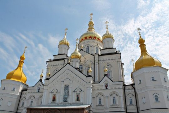 Будет ли поднят в конгрессе США украинский религиозный вопрос?