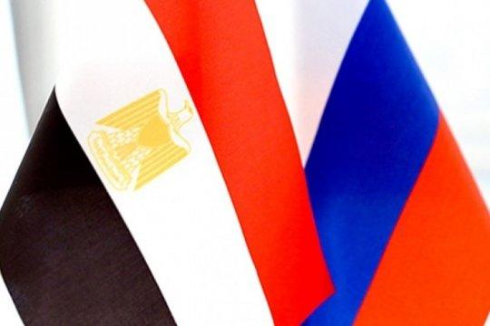 Россия и Египет: отношения дружбы и взаимовыгодного сотрудничества