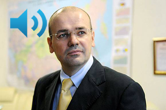 Константин Симонов: Германия не может допустить перебои в поставках газа
