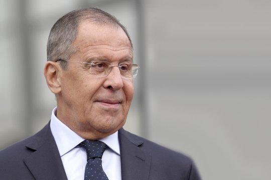 Поздравление Министра иностранных дел России С.В.Лаврова по случаю Дня дипломатического работника