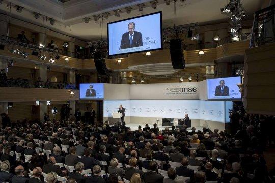 Мюнхенское забвение – «Азовский пакет» санкций вместо выполнения Минских соглашений